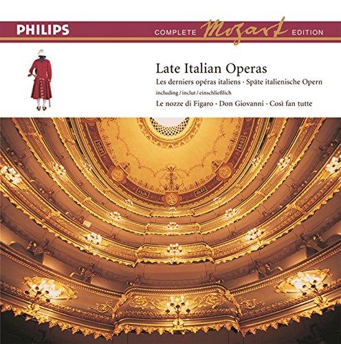Mozart: Le nozze di Figaro / Act 2 -