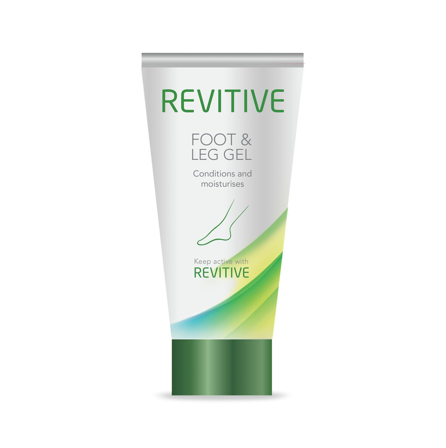 Revitive Foot & Leg Gel Actegy Ltd Revitive Foot and Leg gel