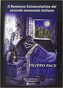 Il romanzo esistenzialista del secondo novecento italiano.