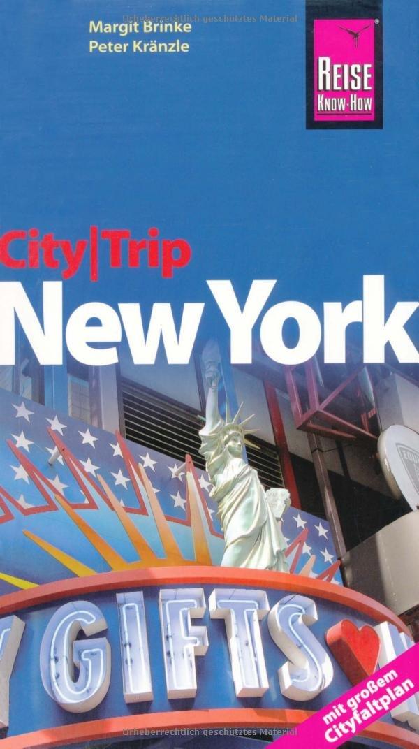 CityTrip New York