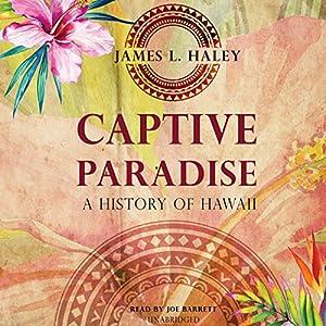Captive Paradise Audiobook