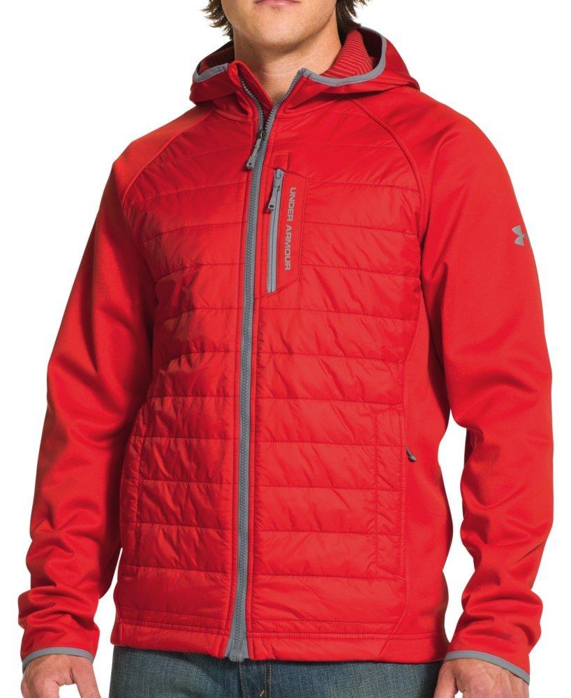 Men's UA Storm ColdGear® Infrared Werewolf Jacket