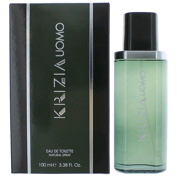 Uomo Eau de Toilette 100 ml Spray Uomo  Amazon.it  Bellezza a6a17644ad91