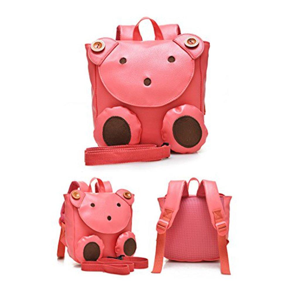 Wukong ベビーボーイズ US サイズ: S カラー: ピンク   B06WLLT68J
