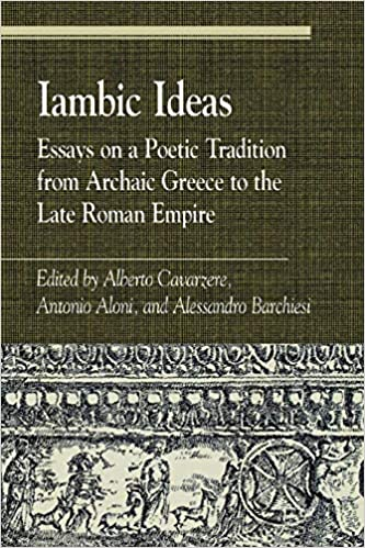 High School Essay Examples Iambic Ideas Essays On A Poetic Tradition From Archaic Greece To The Late Roman  Empire Greek Studies Interdisciplinary Approaches Essays And Term Papers also What Is A Thesis Statement In An Essay Amazoncom Iambic Ideas Essays On A Poetic Tradition From Archaic  Custom Essay Paper