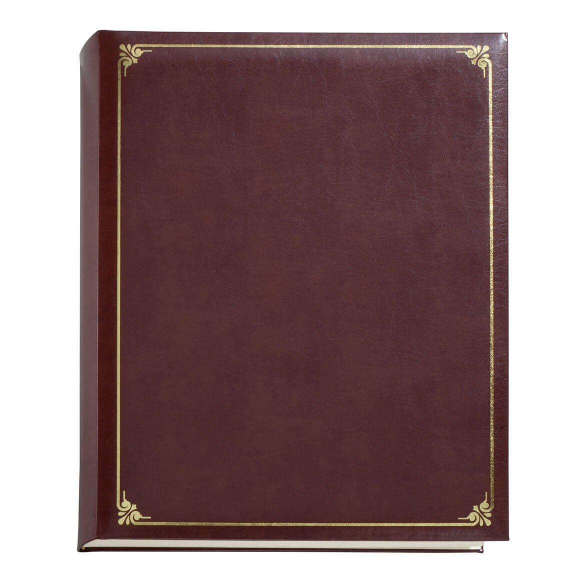 Leather Oversized Scrapbook