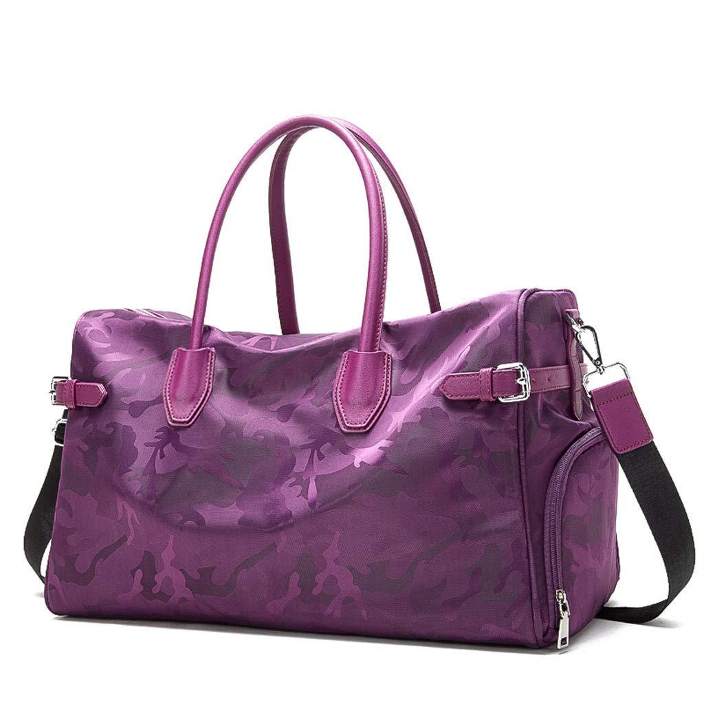 Travel Bag Color : Black, Size : 442820cm ZFF-lvxingbao Travel Bag Light Boarding Bag Large-Capacity Mens Travel Bag Short-Distance Bag