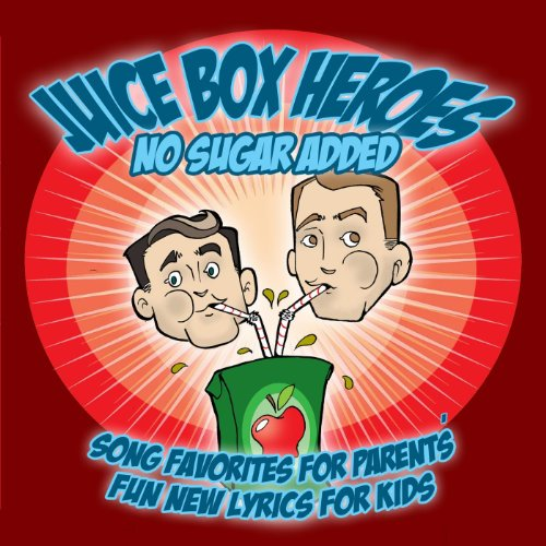 Amazon.com: No Sugar Added: Juice Box Heroes: MP3 Downloads