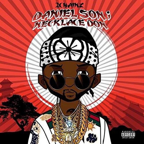 Daniel Son Necklace Don, Vol. ...