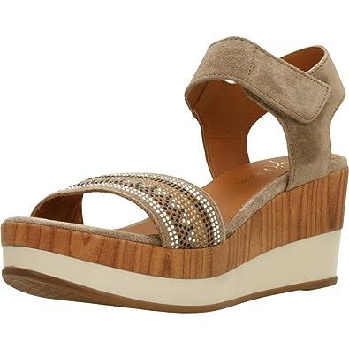 ALPE Sandalen/Sandaletten Farbe Braun Marke Modell Sandalen/Sandaletten 3790 11 Braun