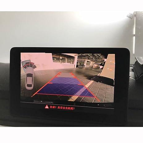 Amazoncom Car Parts Wholesale Vehicle Video Intergation Box - Audi wholesale parts
