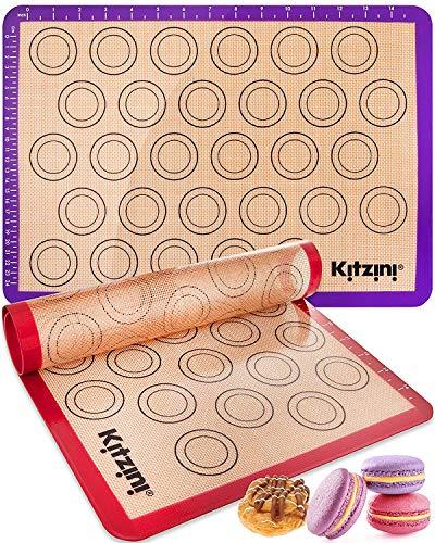 Silicone Baking Mats Set Professional product image