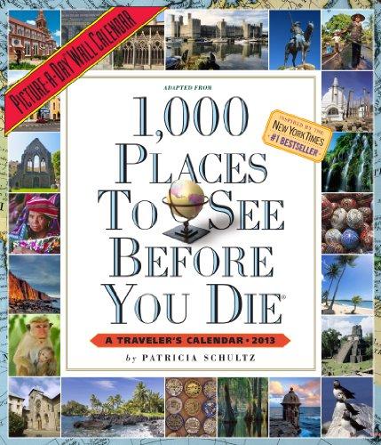 1000 before you die calendar - 4