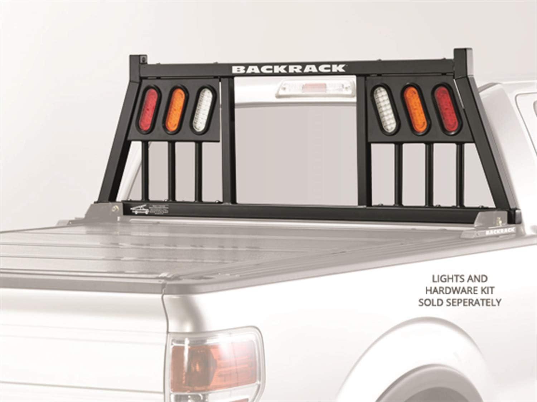 Back Rack 145TL Truck Bed Headache Rack