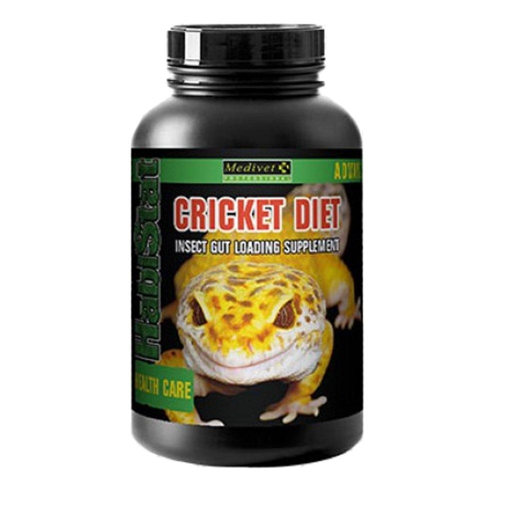 Medivet Cricket Diet Gut Loading Supplement 150g
