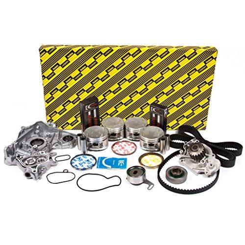OK4014L/0/0/0 92-96 Honda Prelude 2.3L DOHC 16V H23A1 Engine Rebuilt Kit - Rebuilt Crankshaft