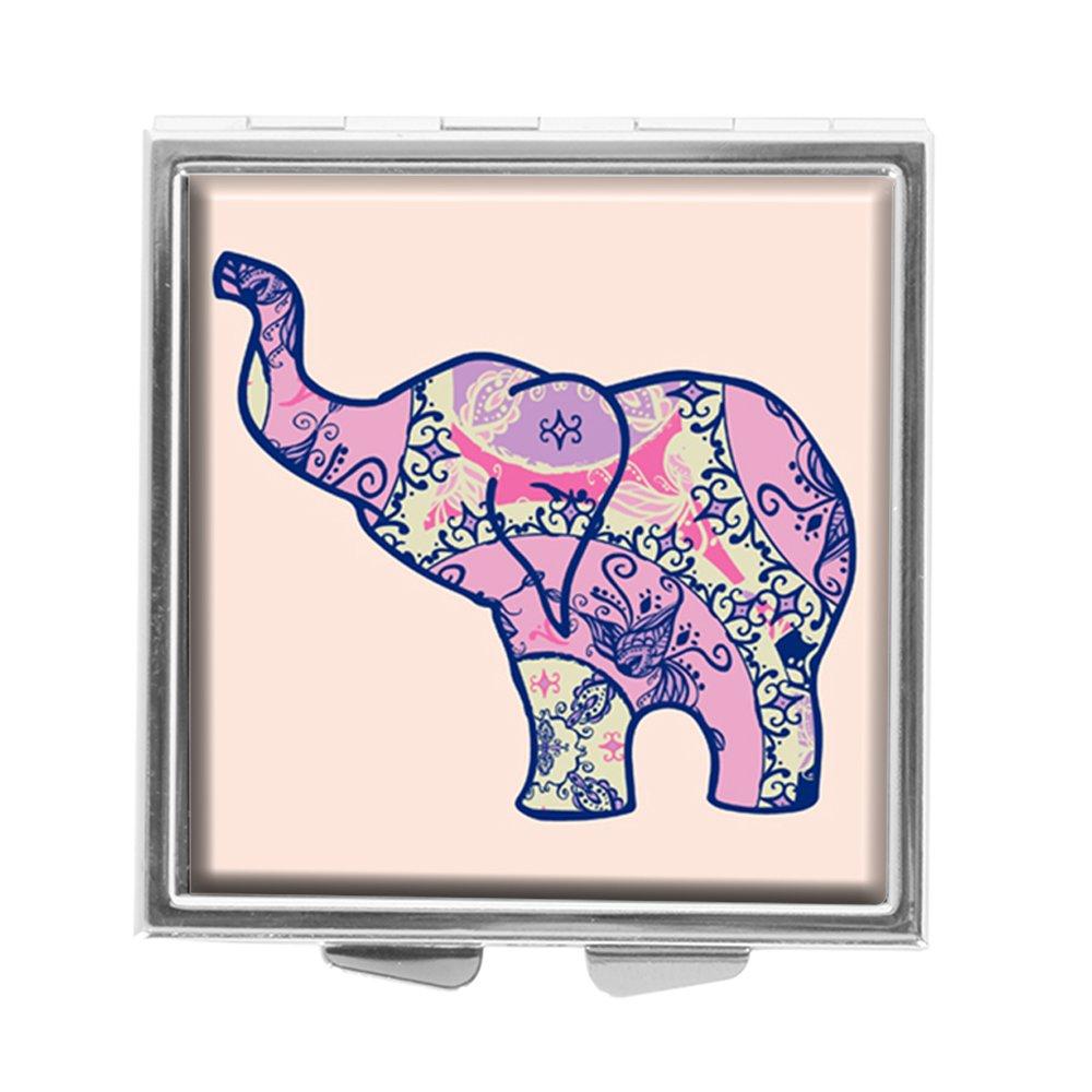 Indian Elephant Shape