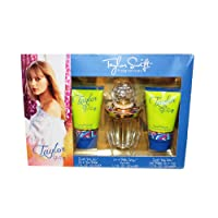 Taylor Swift Taylor for Women 3 Piece Gift Set 1.7 Ounces