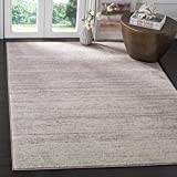 Safavieh Adirondack Collection ADR113L Cream and Purple Modern Abstract Area Rug (4′ x 6′) Review