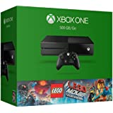 Xbox One + The Lego Movie [Bundle Limited]
