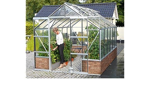 Gartenwelt Riegelsberger Invernadero Cassandra – Acabado: 9900 ESG ...