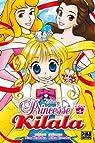 Princesse Kilala, tome 4