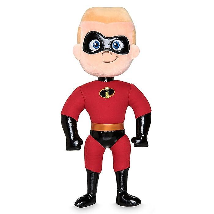 Top 10 Incredibles 2 Dash Plush