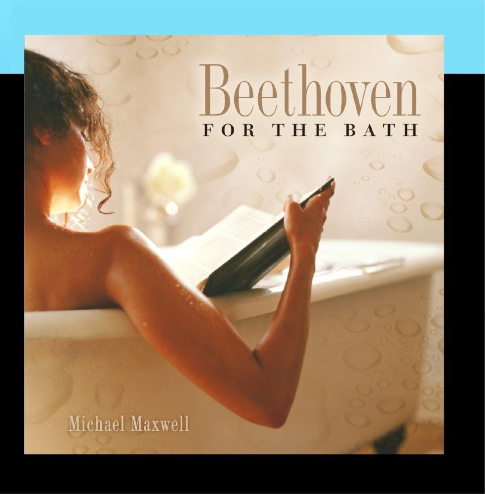 Beethoven for the Bath by Avalon