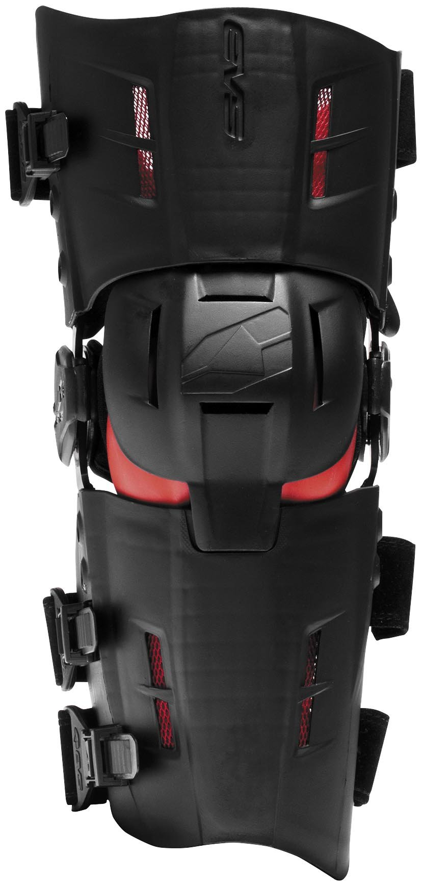 EVS RS9 Knee Brace - Pair, Gender: Mens/Unisex, Size: XL, Primary Color: Black RS9-XP