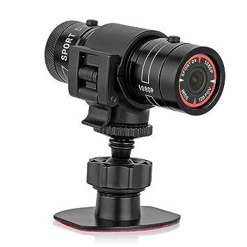 Mengshen Full HD 1080P Mini Sports DV Caméra Bike Casque de Moto Action DVR  Vidéo Cam 8d6102ed7ee2