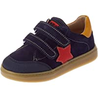Pablosky Baby_Boy's 090126 First Walker Shoe