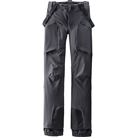 a601a0dfd Amazon.com: Black Diamond Down Patrol Pant - Women's: Clothing
