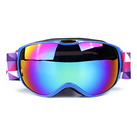 vilisun – Gafas de esquí, snowboard Gafas, Gafas de nieve ...