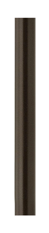 Bronze Finish Hinkley Lighting  15903BZ Nexus 1-Inch Stem