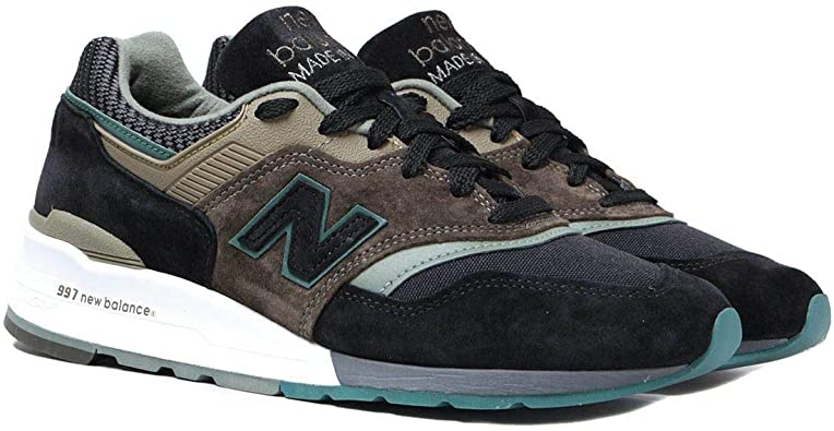 New Balance 997 - Zapatillas clásicas para hombre