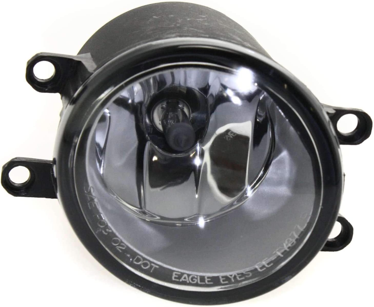 Toyota Prius 2012-2016  Fog Light //Lamp Left //Passengerside