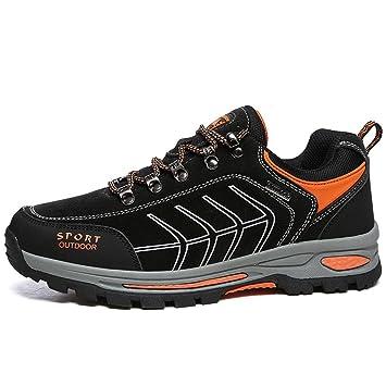 Chaussures de randonnée et chaussures d'escalade en plein air pour hommes antidérapantes durables et confortables à porter , . , 40