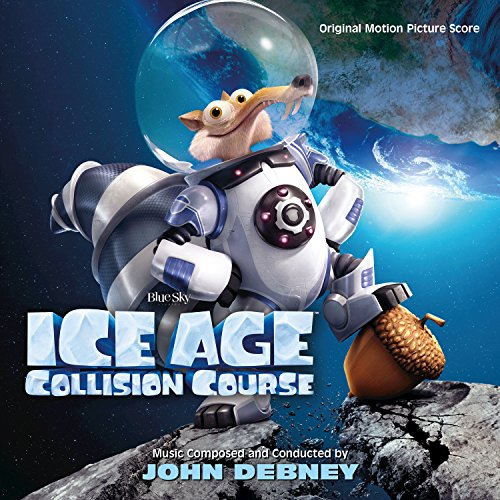 John Debney - Ice Age - Collision Course - OST - CD - FLAC - 2016 - FLACON Download