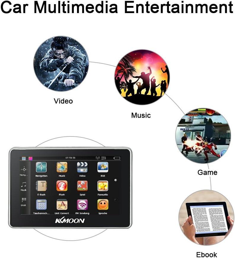 KKmoon Full HD1080P G1WH 2.7 LCD Car Dash DVR Camera Recorder G-sensor HDMI Novatak 96650 4X Digital Zoom 2.7 inch HD1080P G-sensor