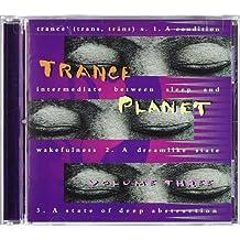 Trance Planet, Vol. 3