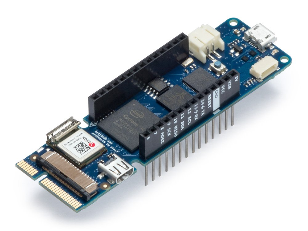 Arduino Vidor Mkr 4000 - Abx00022