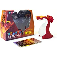 Sensible Object Hotbelly The Hangry Dragon: Legendary Beast Add-on for Beasts of Balance Award-winnning, App-Connected Stacking Game, Ages 6+