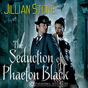 The Seduction of Phaeton Black Audiobook
