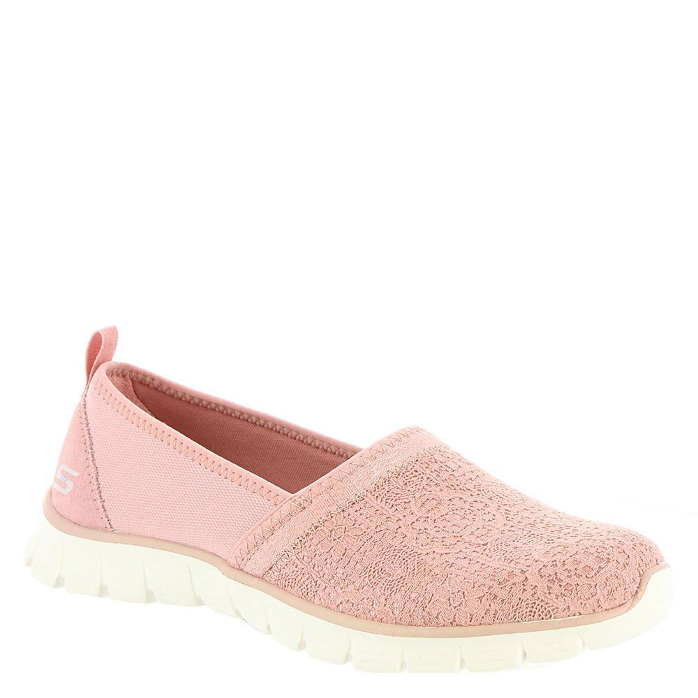 7f7740cc70 Skechers Flex 3.0 Quick damen Slip On Turnschuhe Rosa 10 Escapade EZ  nlsqui4719-Sneaker