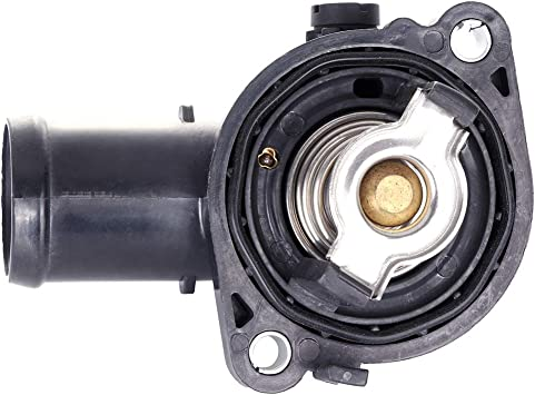 5184570AJ CHRYSLER OEM-Engine Coolant Thermostat Housing