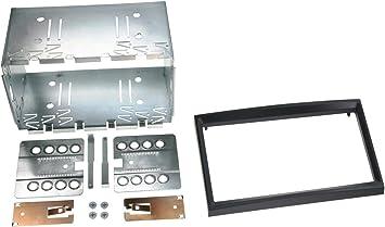 Radioblende Peugeot 207 Ab 06 207cc Ab 07 307 Ab 01 Elektronik