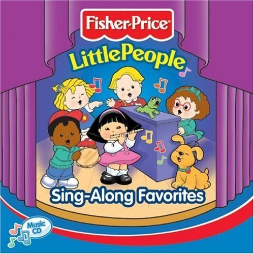 Fisher Price Little People: Sing Along Favorites
