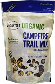 product image for Woodstock Farms Organic Campfire Trail Mix ( 12 OZ)