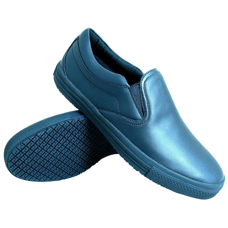 Genuine Grip Footwear レディース ブラック 5 B(M) US  B079HNLJG6