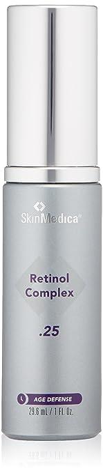 SkinMedica Retinol 0.25 Complex, 1 oz.